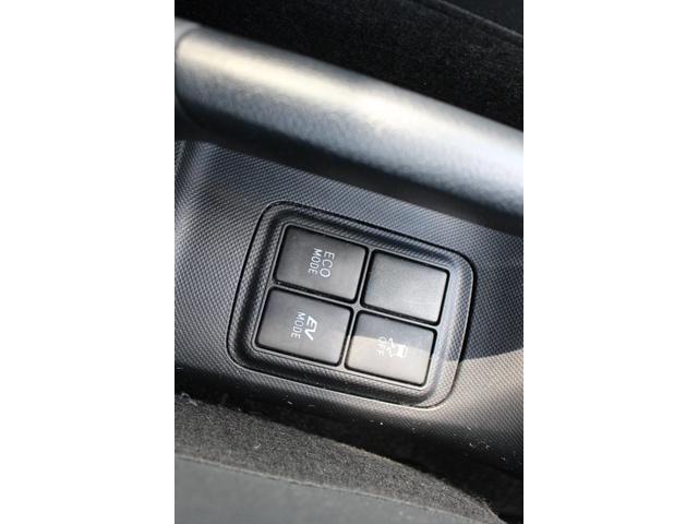 S トヨタ純正踏み間違い加速制御システム SDナビTV ETC キーレス 後期型 ハイブリッドシステム(16枚目)