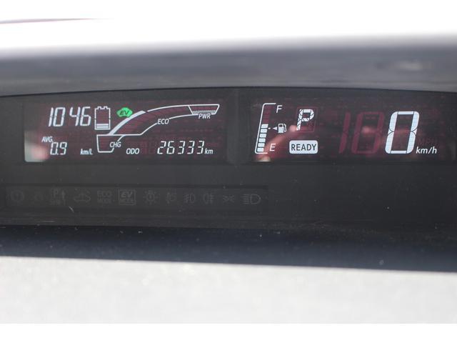 S トヨタ純正踏み間違い加速制御システム SDナビTV ETC キーレス 後期型 ハイブリッドシステム(17枚目)