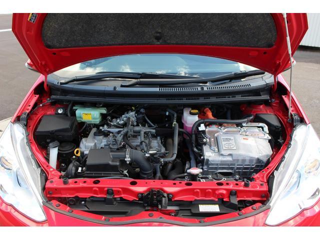 S トヨタ純正踏み間違い加速制御システム SDナビTV ETC キーレス 後期型 ハイブリッドシステム(23枚目)