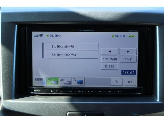 ハイブリッドMX SDナビTV パワースライドドア キフリーシステム(19枚目)