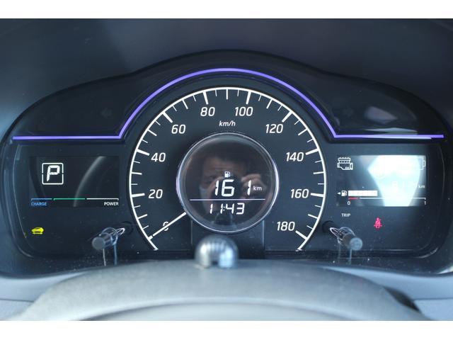 e-パワー X 純正SDナビ・フルセグTV アラウンドビューモニター スマートキー エマージェンシーブレーキ 踏み間違え衝突防止アシスト LEDヘッドライト ワンオーナー オートAC デジタルインナーミラー(17枚目)