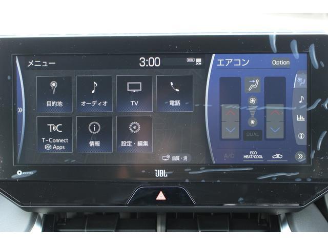 「トヨタ」「ハリアー」「SUV・クロカン」「富山県」の中古車13