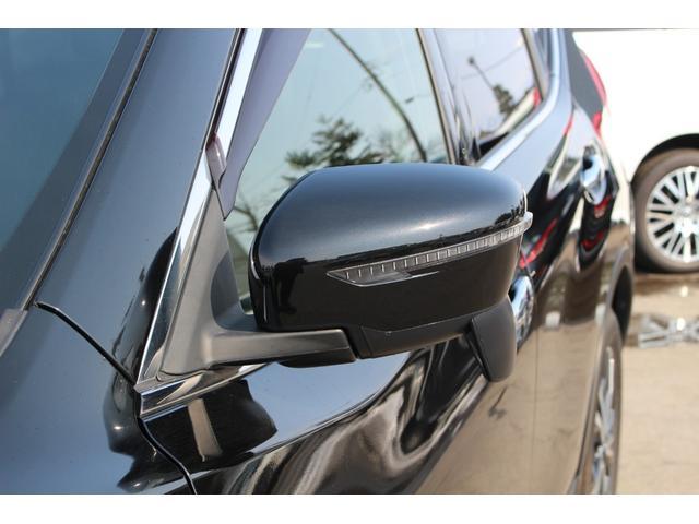 20X 4WD SDナビTV バックカメラ LEDライト パワーバックドア ルーフレール インテリキー シートヒーター 18インチアルミホイール(32枚目)