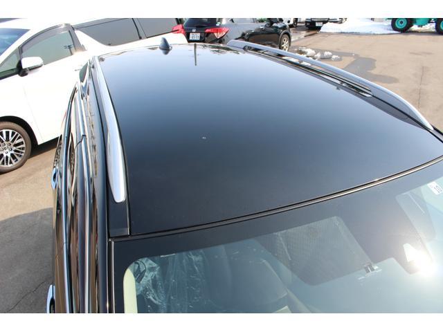 20X 4WD SDナビTV バックカメラ LEDライト パワーバックドア ルーフレール インテリキー シートヒーター 18インチアルミホイール(38枚目)