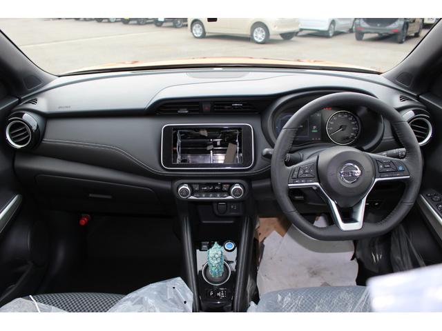 「日産」「キックス」「SUV・クロカン」「富山県」の中古車8