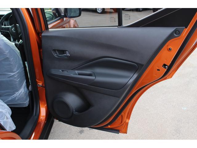 「日産」「キックス」「SUV・クロカン」「富山県」の中古車49