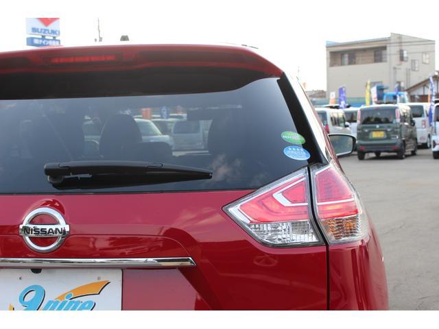 「日産」「エクストレイル」「SUV・クロカン」「富山県」の中古車25