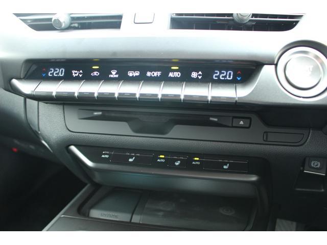 UX200 アーバンエレガンス 三眼LEDヘッドランプ +AHS+ヘッドランプクリーナー カラーヘッドUPディスプレイ ドライブレコーダー フロアマット(12枚目)