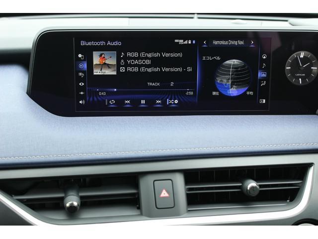 UX200 アーバンエレガンス 三眼LEDヘッドランプ +AHS+ヘッドランプクリーナー カラーヘッドUPディスプレイ ドライブレコーダー フロアマット(13枚目)