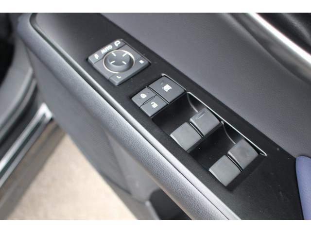 UX200 アーバンエレガンス 三眼LEDヘッドランプ +AHS+ヘッドランプクリーナー カラーヘッドUPディスプレイ ドライブレコーダー フロアマット(33枚目)