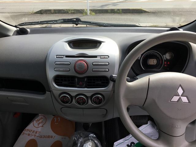 三菱 アイ M ターボ 4WD スマートキー Pガラス