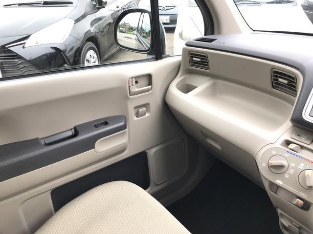 G 軽自動車 インパネAT 保証付 エアコン バックカメラ(14枚目)