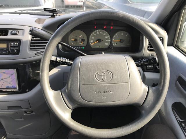 ウインドツアラー 4WD ムーンルーフ ワンオーナー ナビ(9枚目)