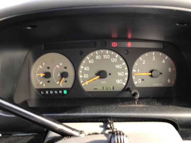 ウインドツアラー 4WD ムーンルーフ ワンオーナー ナビ(10枚目)