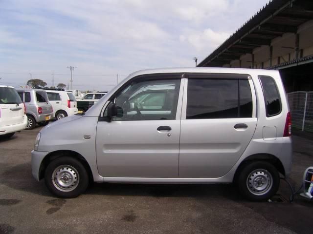 「三菱」「トッポBJ」「コンパクトカー」「富山県」の中古車4