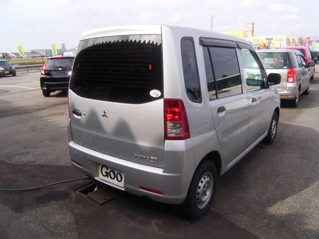 「三菱」「トッポBJ」「コンパクトカー」「富山県」の中古車7