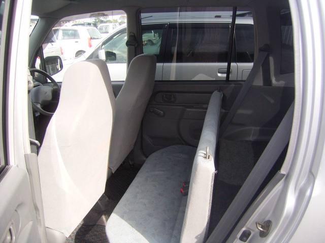 「三菱」「トッポBJ」「コンパクトカー」「富山県」の中古車13