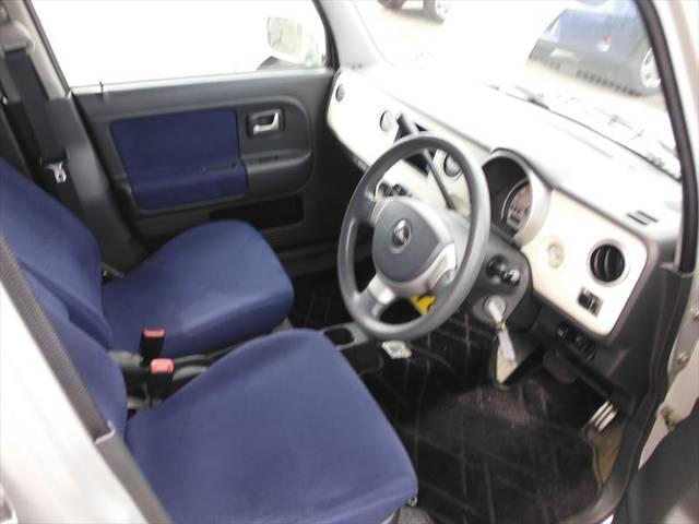 X 4WD(8枚目)