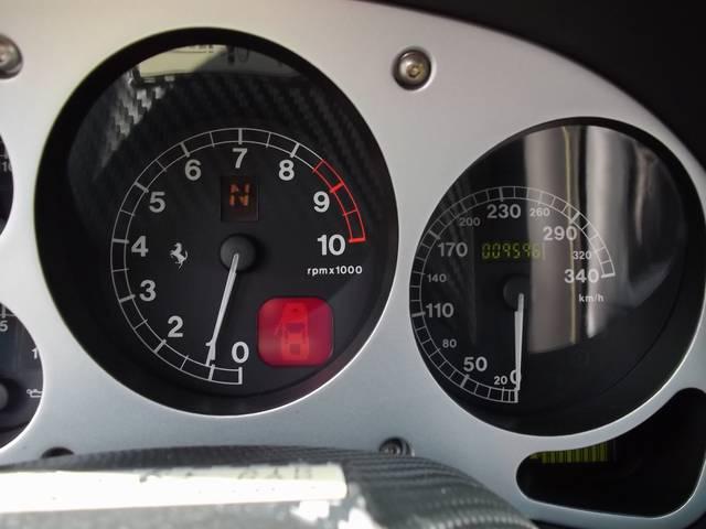 フェラーリ フェラーリ 360 モデナ