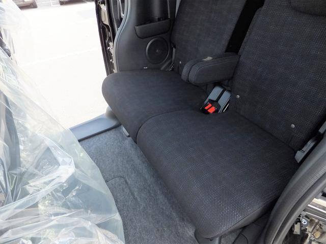 ホンダ N BOX G・Lパッケージ 4WD スライドリアシート ETC付き