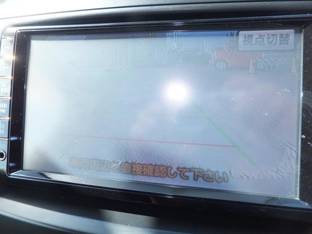 トヨタ ヴォクシー ZS 煌II NAVI TV Bカメラ フィリップダウン