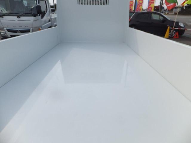 強化ダンプ3t 車線逸脱警報装置 電動パーキングブレーキ(18枚目)