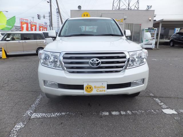 「トヨタ」「ランドクルーザー」「SUV・クロカン」「富山県」の中古車2