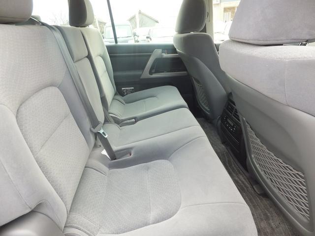 「トヨタ」「ランドクルーザー」「SUV・クロカン」「富山県」の中古車11