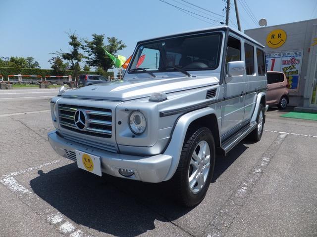 「メルセデスベンツ」「Mクラス」「SUV・クロカン」「富山県」の中古車2