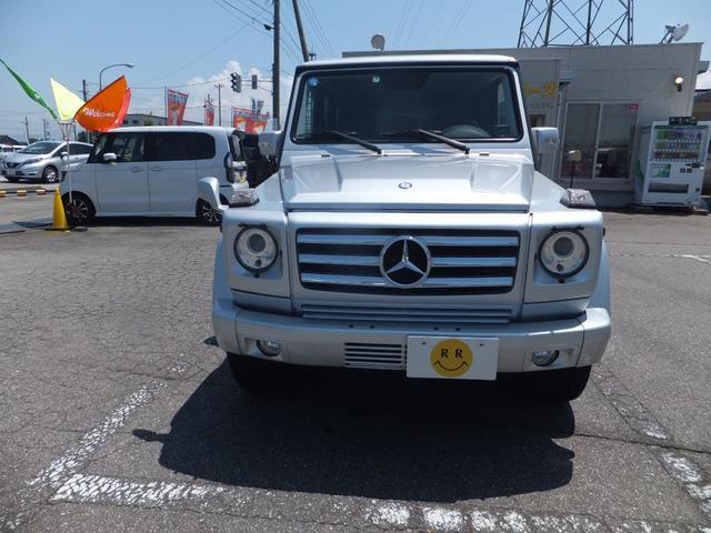 「メルセデスベンツ」「Mクラス」「SUV・クロカン」「富山県」の中古車3