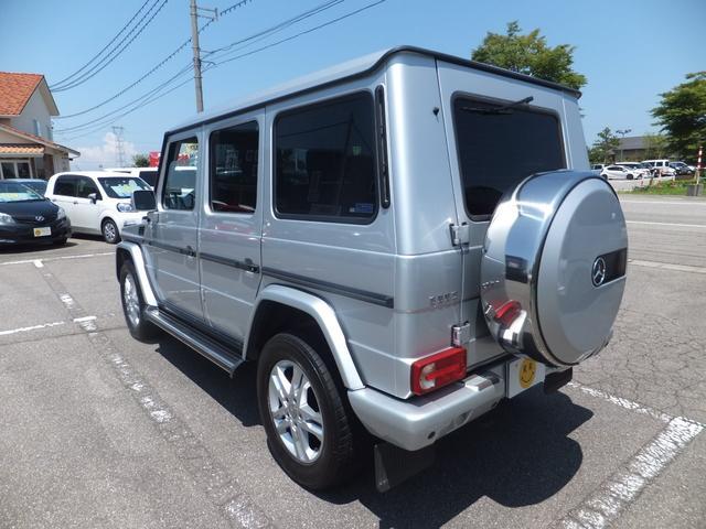 「メルセデスベンツ」「Mクラス」「SUV・クロカン」「富山県」の中古車4