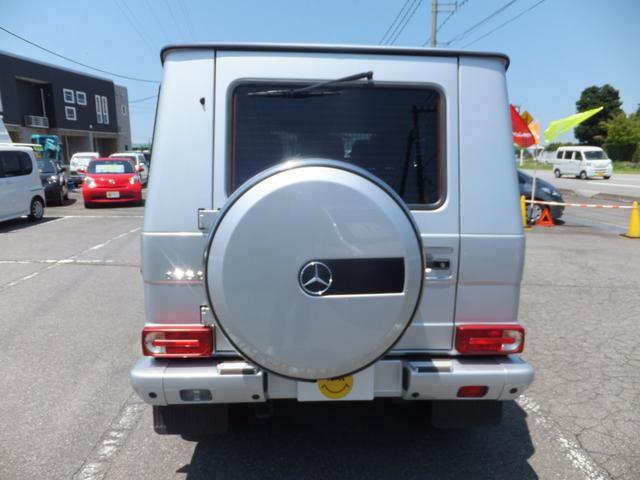 「メルセデスベンツ」「Mクラス」「SUV・クロカン」「富山県」の中古車5