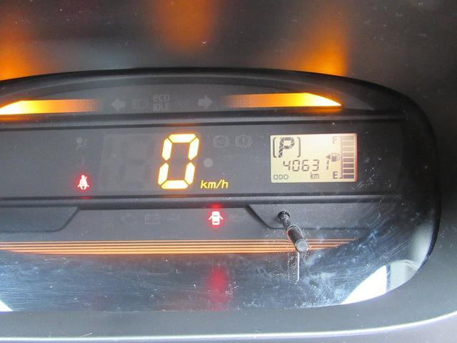 F スバル車 禁煙 ワンオーナー(16枚目)