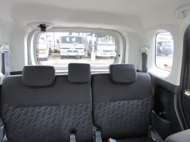 カスタムG S 禁煙 クルーズコントロール スペアタイヤ装備 スマートキー 純正ナビ バックカメラ 両側パワースライドドア ETC(12枚目)