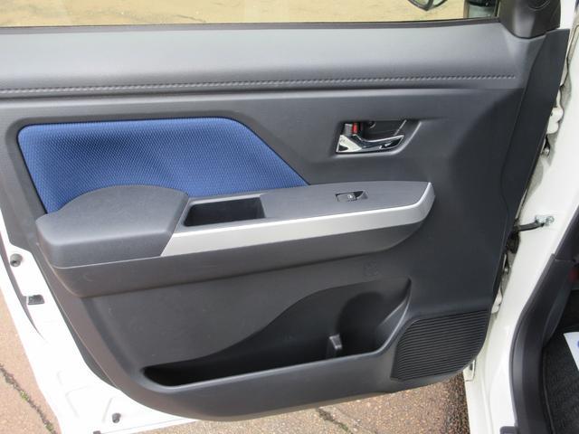 カスタムG S 禁煙 クルーズコントロール スペアタイヤ装備 スマートキー 純正ナビ バックカメラ 両側パワースライドドア ETC(29枚目)