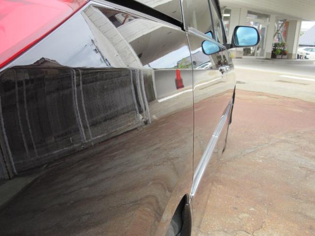2.4アエラス 20thアニバーサリーエディション 7人 20周年特別仕様車 両側パワースライド 純正ナビ バックカメラ ハーフレザーシート リアフリップダウンモニター スマートキー クルーズコントロール(32枚目)