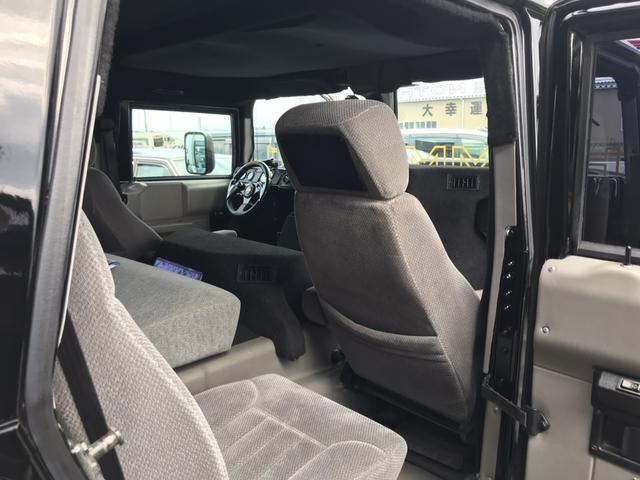 「ハマー」「ハマーH1」「SUV・クロカン」「富山県」の中古車12