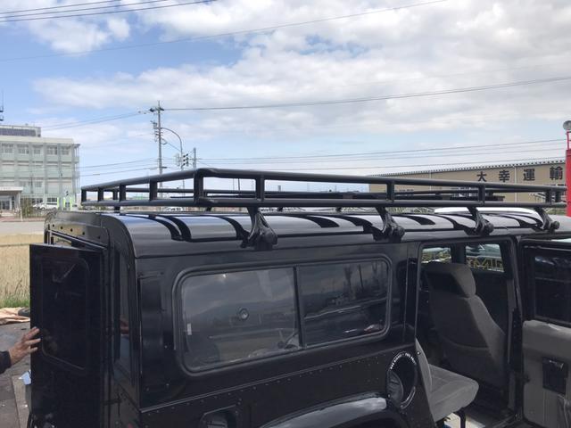 「ハマー」「ハマーH1」「SUV・クロカン」「富山県」の中古車14