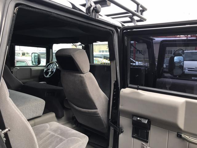 「ハマー」「ハマーH1」「SUV・クロカン」「富山県」の中古車15