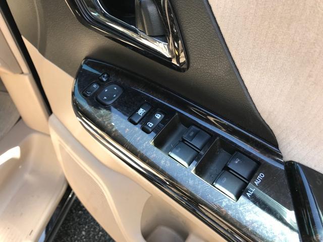240X 両側電動スライド ナビTV 車高調 18インチAW(16枚目)