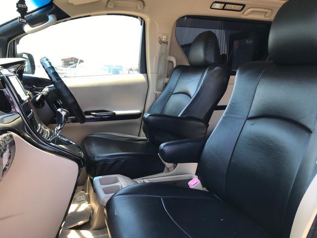 240X 両側電動スライド ナビTV 車高調 18インチAW(30枚目)