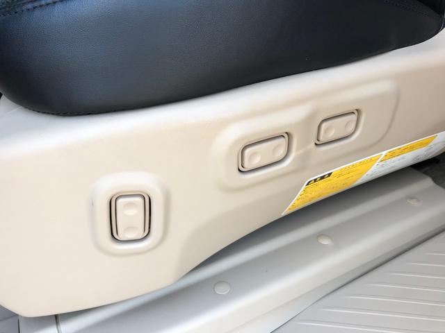 240X 両側電動スライド ナビTV 車高調 18インチAW(34枚目)