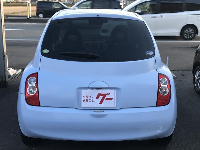 12S 中期モデル 5速MT 禁煙車 キーレス 社外アルミ(3枚目)