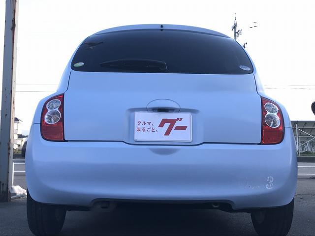 12S 中期モデル 5速MT 禁煙車 キーレス 社外アルミ(4枚目)