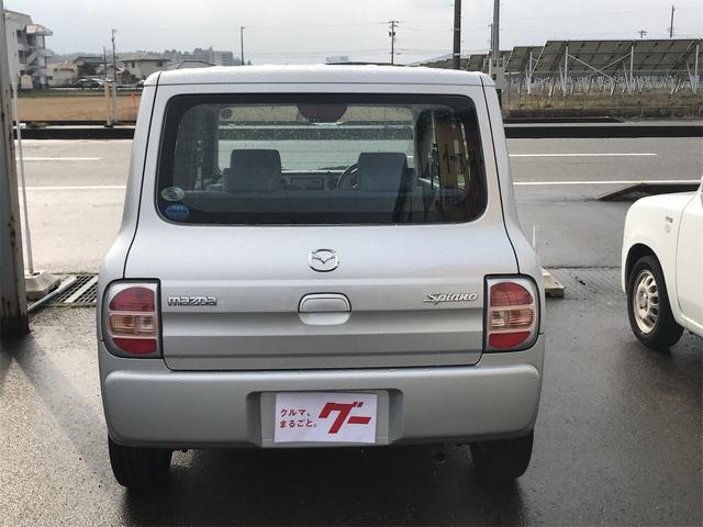 G 禁煙車 キーレス コラムAT ベンチシート CD 保証付(8枚目)
