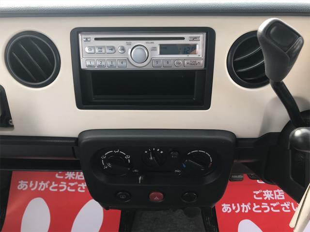G 禁煙車 キーレス コラムAT ベンチシート CD 保証付(15枚目)