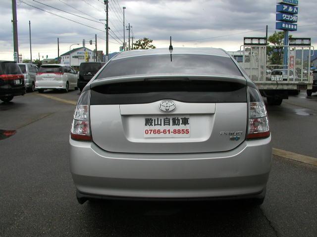 「トヨタ」「プリウス」「セダン」「富山県」の中古車6