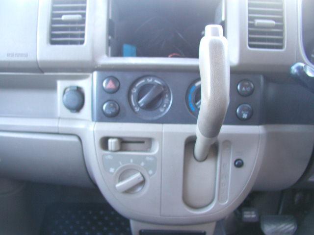 スズキ エブリイ ジョイン ハイルーフ 4WD 両側スライドドア キーレス