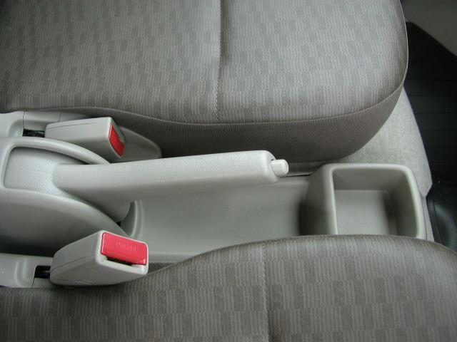 DX 4WD エアコン パワステ エアバック ABS(14枚目)