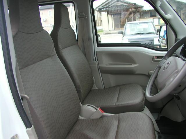 DX 4WD エアコン パワステ エアバック ABS(15枚目)